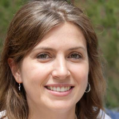 Dr. Louisa (PhD)